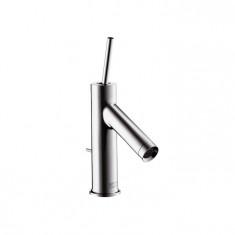 Croma Select E 110 Multi EcoSmart / Unica'S Puro 0,90 m blanc chromé Hansgrohe