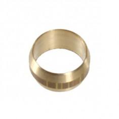 Bague laiton pour raccord bicône pour tube cuivre Ø10 au Ø22 DISPONIBLE en 6 MODÈLES