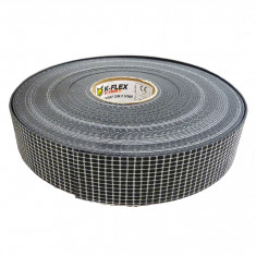 Bande coupe-feu K-FIRE SEALSTRIP rouleau 25 m x 50 mm