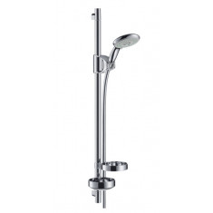 Ensemble de douche Raindance E 100 Air - Hansgrohe 27883000