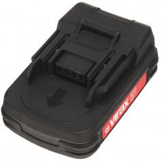 Batterie 14,4 V - 2,4 Ah Li-ion pour sertisseuse VIPER M20+ et P22+, Virax
