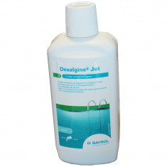 Lutte contre les algues DESALGINE JET - Bidon de 1 litre - BAYROL