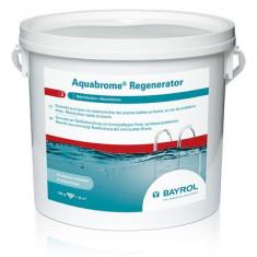 Aquabrome Oxidizer désinfectant pour piscine - 1,25kg - Bayrol
