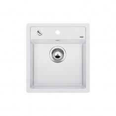 Evier à encastrer BLANCO DALAGO 45 Blanc - Vidage automatique