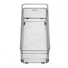 Panier multifonction inox - 360x160x130mm- pour évier SONA / LEXA / ME