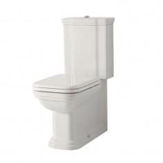 Bloc WC complet Waldorf réservoir bas - Ondyna WD4117
