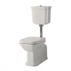 Bloc WC complet Waldorf réservoir mi-haut - Ondyna WD4116