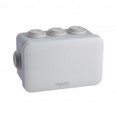 Tampon creux pour coffrage - 300x300mm - Gris