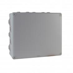 Arroseur oscillant TONNEAU Traîneau métal 20 Orifices - 240m²