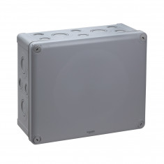 Boîte de dérivation IP 55 - 275 x 225 x 120 mm - Mureva Box ENN05085
