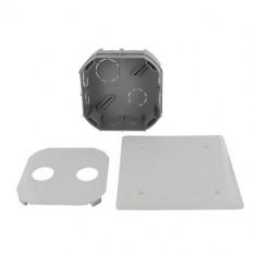 Joint tubulaire côté de porte de douche - Verre 5 à 8mm- 1,95ml