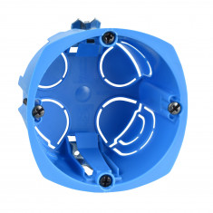 Boîte d'encastrement Ø67x50mm - Schneider ALB71322