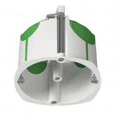 Boîte d'encastrement pour applique plafond Multifix Air Ø67