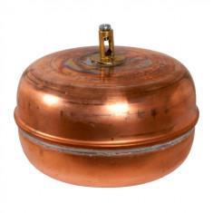 Boule flotteur cuivre diamètre 150mm
