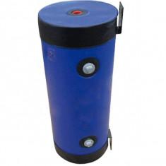 Bouteille de mélange chauffage climatisation - 2 piquages par côté