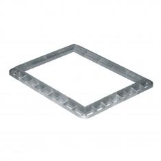 Panier INOX 325x147mm - Accessoire évier FRANKE