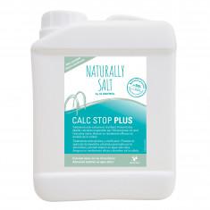 Calc Stop Plus 2 L pour piscine traitée par électrolyse de sel - BAYROL
