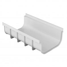 Caniveau PVC série 300 BAS 300x140x500mm