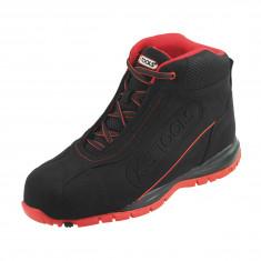 Chaussures de sécurité montante - Modèle # 10.09 S1P HRO KS Tools