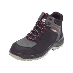 Chaussures de sécurité montantes en nubuck modèle 10.30 - S3-SRC - KS Tools