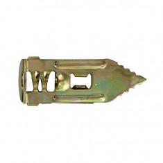 200 chevilles métalliques GOLD à clouer sur plaque de plâtre
