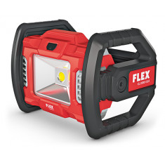 Projecteur de chantier sans fil à LED CL 2000 - 18V - Flex