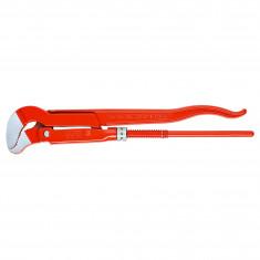 Clé serre-tubes 45° forme S Ouverture 42mm Knipex