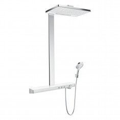 Colonne Showerpipe Rainmaker Select 460 2jet - Hansgrohe 27109400