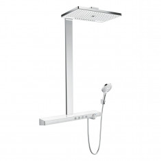 Colonne Showerpipe Rainmaker Select 460 3jet - Hansgrohe 27106400