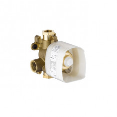 Set de finition pour mitigeur thermostatique encastré Axor Starck Organic 12710000