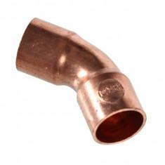 Raccord cuivre Push-Fit à clipser - Té inégal FFF
