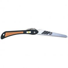 Couteau Scie à élaguer repliable 400mm