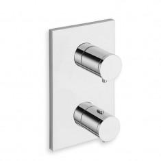 Hansgrohe Focus Set de finition pour mitigeur bain/douche encastré 31945000