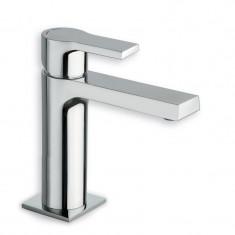 Robinet mitigeur lavabo sans vidage OMEGA Chromé - Cristina Ondyna OG92051