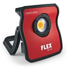 Projecteur de chantier LED DWL 2500 - 10.8/18V - Flex