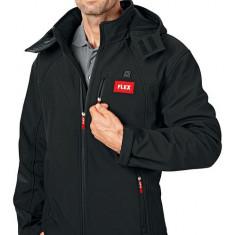 Veste chauffante L - Flex