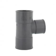 Culotte PVC réduite Ø40 x 32 Femelle Femelle 87°30 FIRST-PLAST