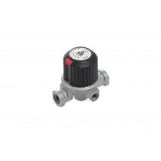 Détendeur haute pression réglable 4 kg/h - E/S Femelle 1/4 - Favex