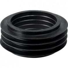 Manchette Geberit pour raccordement au tube de chasse Ø60x45x25mm