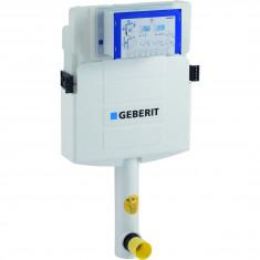 Réservoir à encastrer Geberit Sigma 12 cm, 6/3 litres - Geberit