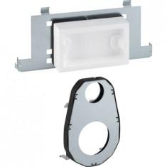 Set coupe-feu pour bâti-support Geberit Duofix pour WC suspendu avec réservoir à encastrer Sigma 12 cm