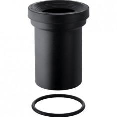 Manchon de raccordement WC Geberit avec manchette et joint torique Ø110 - Geberit