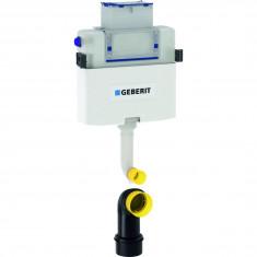 Réservoir à encastrer Geberit Omega 12 cm, 6/3 litres, hauteur de montage 98 cm - Geberit
