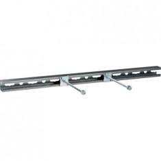 Fixation de la barre de tension Geberit Duofix à la paroi arrière 79 cm
