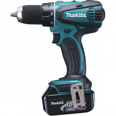 Perceuse-visseuse 18 V Li-ion 3 Ah Ø 13 mm MAKITA
