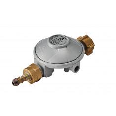 Détendeur basse pression propane 3kg/h 37mb - éc. bouteille/tétine - Favex