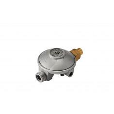 Détendeur basse pression propane 4kg/h 37mb - éc. 20x150 - à souder en 12 - Favex