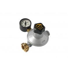 Détendeur basse pression réglable 4kg/h - Ec. bouteille/M20x150 - Favex