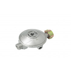 Détendeur basse pression propane 3kg/h 37mb - éc.bouteille/M20x150 - Favex