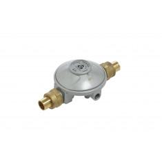 Détendeur basse pression propane 4kg/h 37mb E/S - à souder en 12 - Favex